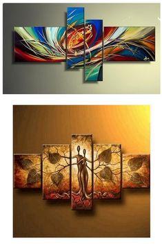 493 Best Bedroom Wall Art Bedroom Wall Decor Landscape Painting