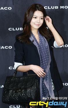 [포토]소녀시대 수영 '나날이 업그레이드되는 미모, 그 끝은?' / 시티신문 / April 11, 2012 / #Sooyoung #SNSD