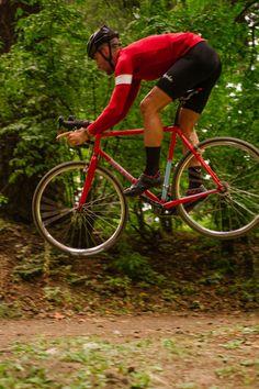 Pretty #rad picture. #cyclocross