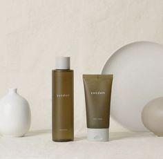 packaging Skincare Packaging, Cosmetic Packaging, Beauty Packaging, Brand Packaging, Jar Packaging, Packaging Ideas, Design Food, Cosmetic Design, Label Design