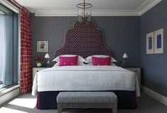 Firmdale Hotels - The Terrace Suite Check out my YouTube channel: https://www.youtube.com/channel/UCQOrmquIRVL9dSJCxLTwVQw