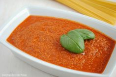 Salsa Boloñesa (Thermomix)