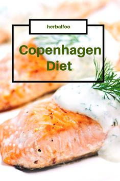 Copenhagen Diet : Rigorous 13 Day Diet Plan For Weight Loss and Detox Carrot Recipes, Diet Recipes, Healthy Recipes, Healthy Kids, Healthy Food, Health Diet, Health And Nutrition, 13 Day Diet Plan, Dill Sauce For Salmon