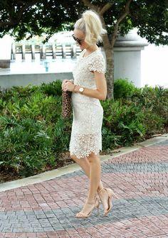 Sheinside White Crochet Midi Shift Dress  # #A spoonful of Style #Fashion Summer Trends #Women's Fashionista #Best Of Summer Apparel #Sheinside #Shift Dress Midi #Midi Shift Dresses #Midi Shift Dress White #Midi Shift Dress Sheinside #Midi Shift Dress Crochet #Midi Shift Dress Clothing #Midi Shift Dress 2014 #Midi Shift Dress OOTD #Midi Shift Dress How To Style