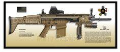 Armas U.S. Special Operations