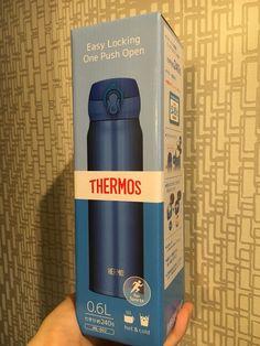 Así son los #thermos en #japon! Nos encanta! #diseño