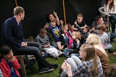 Manuel Neuer Kids Foundation - I can only repeat myself, Manuel Neuer is such a great person, on and off the field.