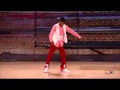 "Hip Hop Dancers (Dragon House) - Boris Penton/Andre Rucker/Cyrus ""Glitch"" Spencer"