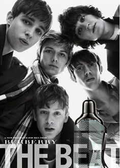 tell me this wouldn't make you buy perfume..