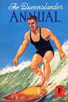 Queenslander Annual