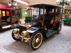 Panhard-Levassor Type U1 1906