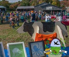 {Ticket Giveaway} 35th Annual Farm Day! | Macaroni Kid