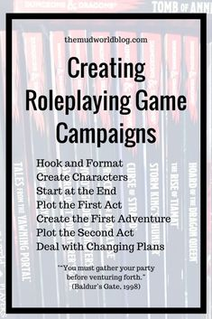 campaign Starting a new roleplaying game campaign - Dnd Dragons, Dungeons And Dragons Game, Dungeons And Dragons Homebrew, Dnd Stories, Creating Games, Dungeon Master's Guide, Create Your Own Adventure, Dragon Memes, Pathfinder Rpg