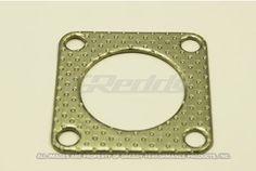 GReddy Wastegate Gasket Type R/C External External Type R / C Inlet Outlet Gasket
