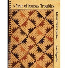 A Year of Kansas Troubles: Lynne Hagmeier: Amazon.com: Books