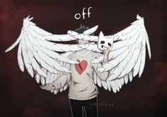 off anime zacharie Maker Game, Rpg Maker, Anime Couples Manga, Cute Anime Couples, Anime Girls, Off Mortis Ghost, Alice Mare, Scary Games, Off Game