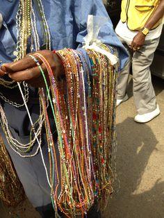 Everyone Loves: Waist Beads