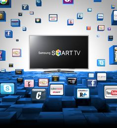 Smart TV's, An enhancement to your home theater
