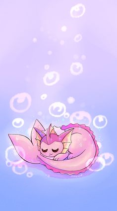 Shiny Vaporeon / a doodlie before studying -w- made it phone wallpaper size bc maaaaybe ill get a new phone soon Eve Pokemon, Pokemon Party, Cool Pokemon, Pokemon Eeveelutions, Eevee Evolutions, Manga Anime, Anime Meme, Pokemon Breeds, Sketchbooks