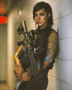 Alex Zedra. Model & Shooter ❤