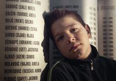 Straatkinderen van Sarajevo - Nomad & Villager