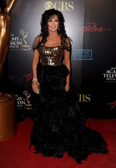 Marie+Osmond in 37th Annual Daytime Entertainment Emmy Awards