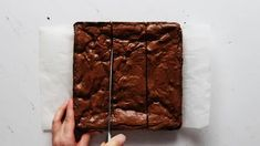 Extra Crispy Sweet Potato Wedges - Baker by Nature Chocolate Cheesecake, Cheesecake Bars, Chocolate Fudge, Chocolate Cupcakes, White Chocolate, Rigatoni, Hand Pies, Brown Butter, Cherries