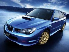 Subaru Impreza WRX STI 2011   Mediavida