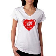 Show your #GWU love. My Heart Beats, G-Dub, G-Dub.