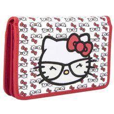 Carteira Hello Kitty no site www.shopshoes.com.br