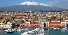 Roteiro de 1 dia em Catania #viajar #viagem #itália #italy