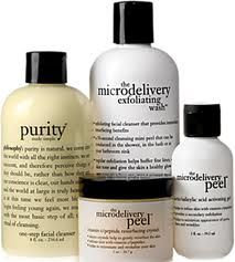 I absolutely love the Microdelivery Peel.  It's fantastic!