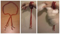 Sunday Stitch – How to Make and Use a Beaded Wrist Distaff Spindle Crafts, Yarn Crafts, Fabric Crafts, Spinning Wool, Hand Spinning, Spinning Wheels, Drop Spindle, Textiles Techniques, Native Beadwork