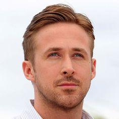 Celebrity Hairstyles - Ryan Gosling
