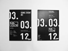 Sonic College by Phong Phan, via Behance