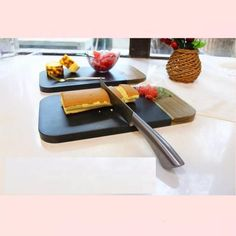 Refined-bam Wood High Quality Slate Cutting Board - Buy Slate Cutting Board Product on Alibaba.com Free Mom, Bamboo Cutting Board, Slate, Wood, Madeira, Woodwind Instrument, Wood Planks, Trees, Wood Illustrations