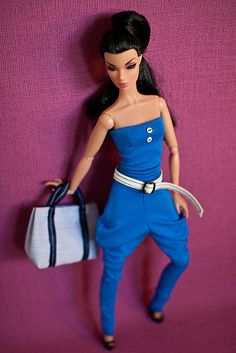 ilovethatdoll for fashion royalty / dynamite girls | Flickr - Photo Sharing!