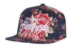 The Hundreds // Team Snapback Hat