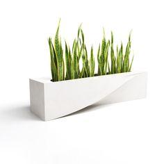 S Planter | LAB23 - Street Furniture