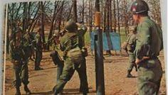 army gas chamber ft leonard wood