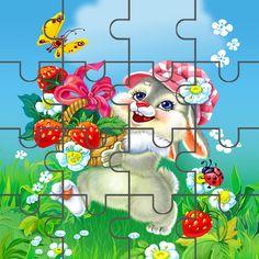 .bunny puzzle