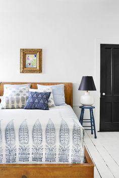 Bedroom  - CountryLiving.com