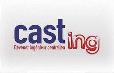 Gazette-u.fr - Actualités.  Intégrer une Ecole Centrale après une licence scientifique, grâce au Concours CASTing !