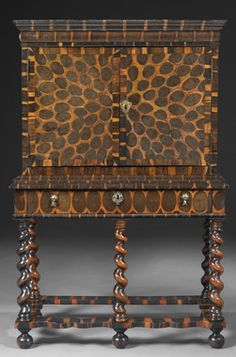 Antiques alive with stories - Furniture - How To Spend It