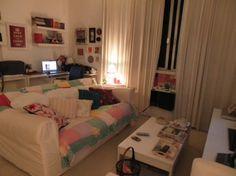 MemaMind: Apartamento romântico 1