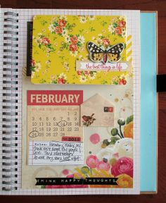 OLW SMASH book - pages 11-12 | Flickr - Photo Sharing!
