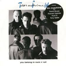 You Belong In Rock n Roll 1991