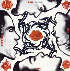 Blood Sugar Sex Magik_Red Hot Chili Peppers