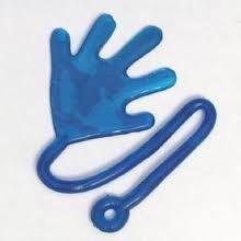 Stickyhand!