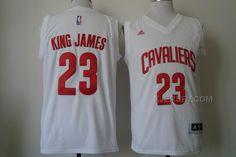 http://www.xjersey.com/cavaliers-23-king-james-white-new-revolution-30-jersey.html CAVALIERS 23 KING JAMES WHITE NEW REVOLUTION 30 JERSEY Only $34.00 , Free Shipping!